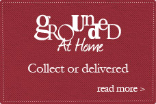 Grounded at Home - Collect or Delivered, read more >